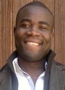 Eric Benoit Owono